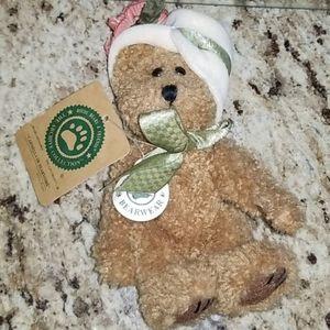 """""""Carmela De Bearvoire"""" Boyd's Bear"""
